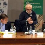 Formigine Primo confronto pubblico tra i candidati sindaco.